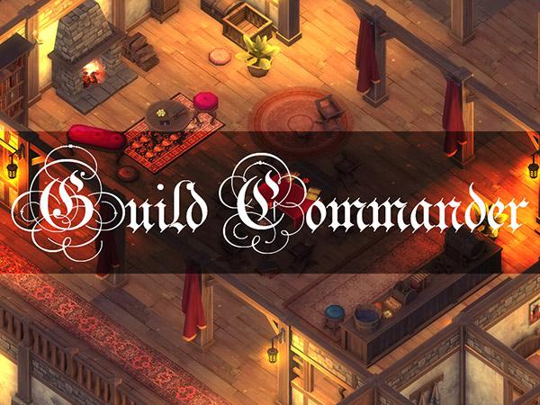 Guild Commander – Review [PC]