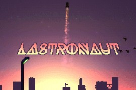 Lastronaut iOS game