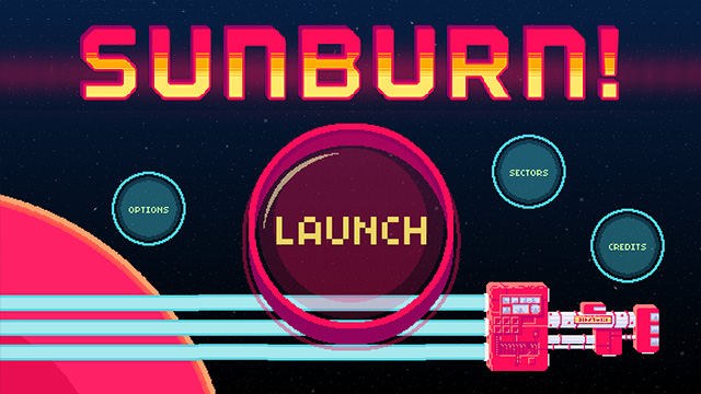 Sunburn – Review [iOS]