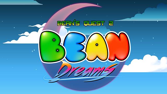 Bean Dreams – Review [iOS]