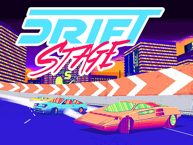 Drift Stage – Upcoming [PC, Xbox, PSN]