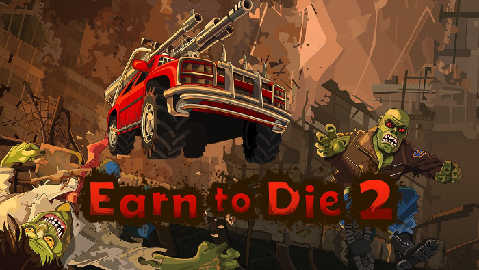 Earn to Die 2 – Review [iOS][Android]