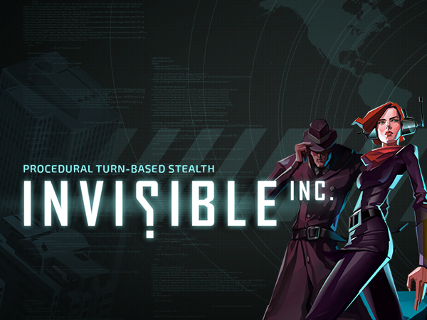 Invisible Inc. – Review [PC]