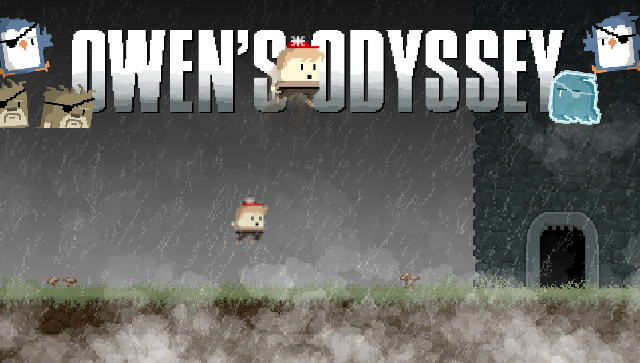 Owens Odyssey – Review [iOS, Android]