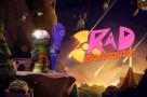 RAD Boarding mobile game