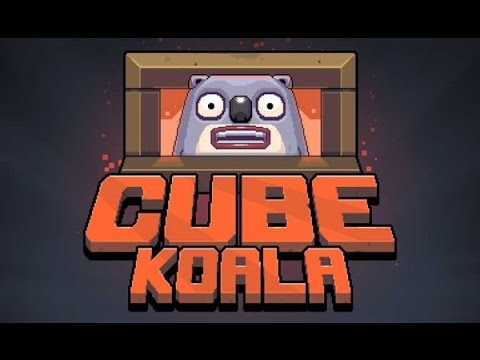Cube Koala mobile game review
