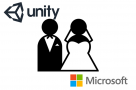 Microsoft and Unity