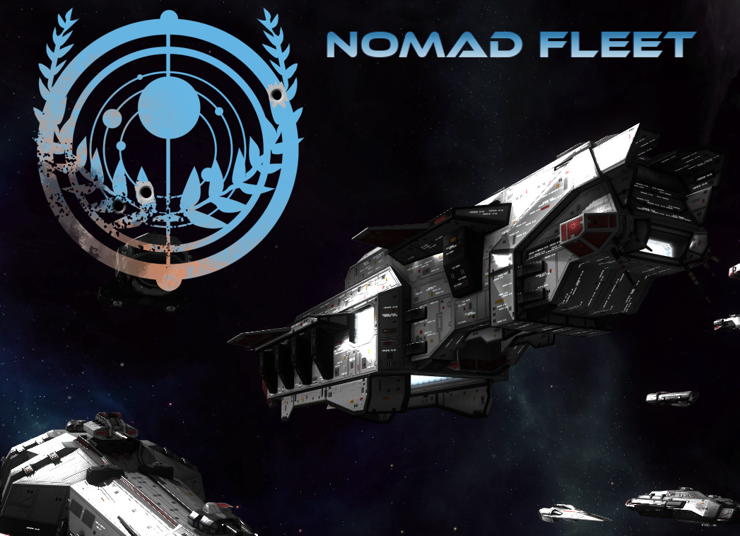 Nomad Fleet – First Look