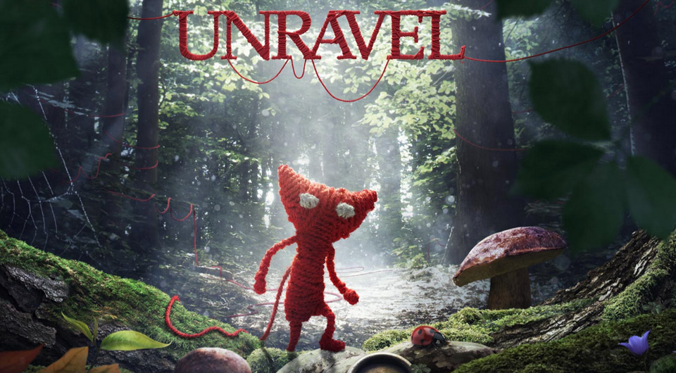 Unravel – E3 first look