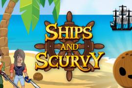 ShipsAndScurvy