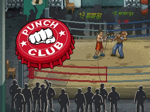 Punch Club has been pirated 1.6 million times