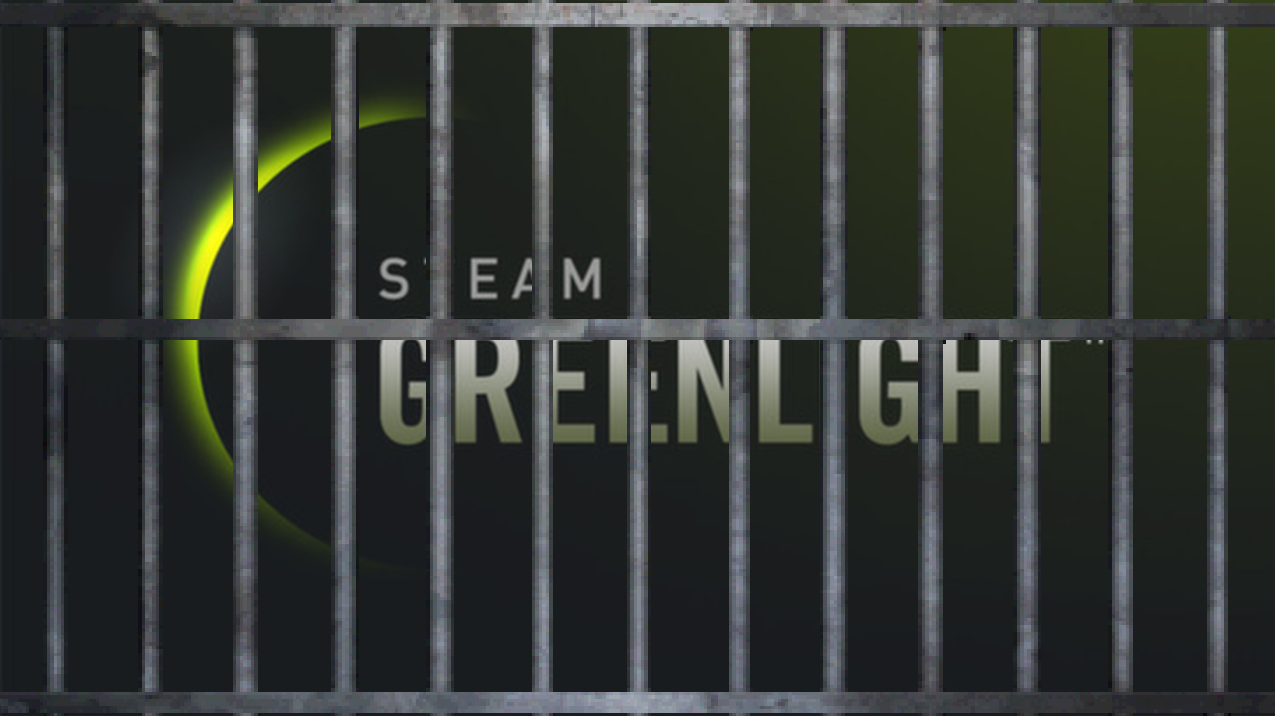 Valve Officially shuts down Steam Greenlight