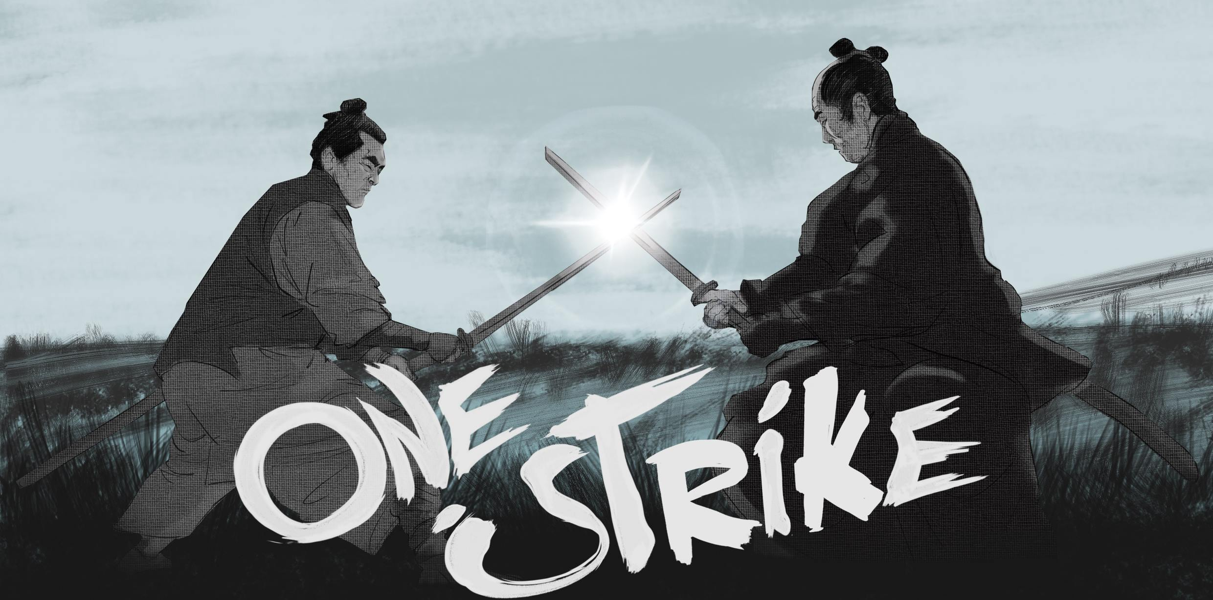 One Strike indie game – first look and developer interview
