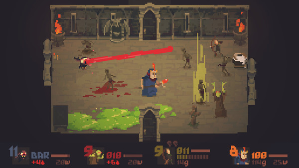 Indie Game Buzz   Our Hot 10 handpicked Steam games