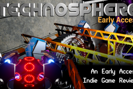 Technosphere - Early Access