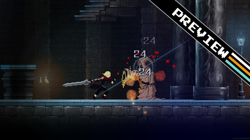 Usurper Early Access Preview