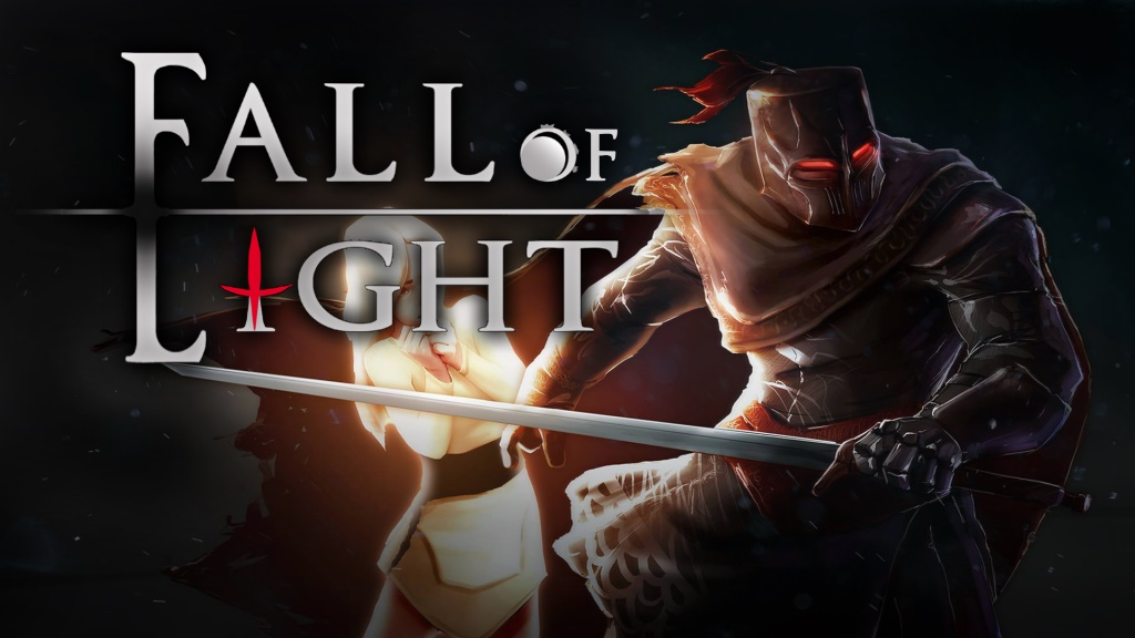 Fall of Light – Holding Hands and Falling off Cliffs (Review)