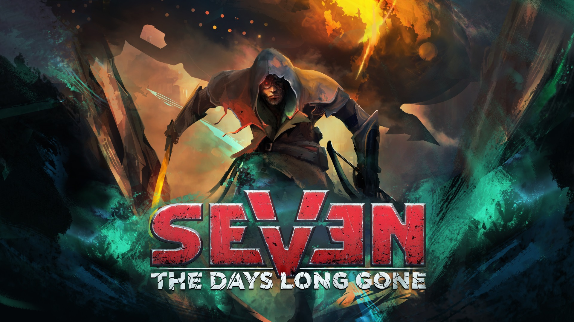 Seven: The Days Long Gone (Review)