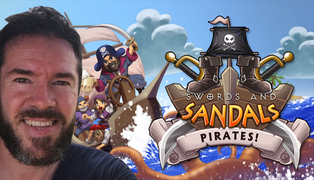 Swords and Sandals Pirates: A post launch retrospective and some advice for aspiring game developers.