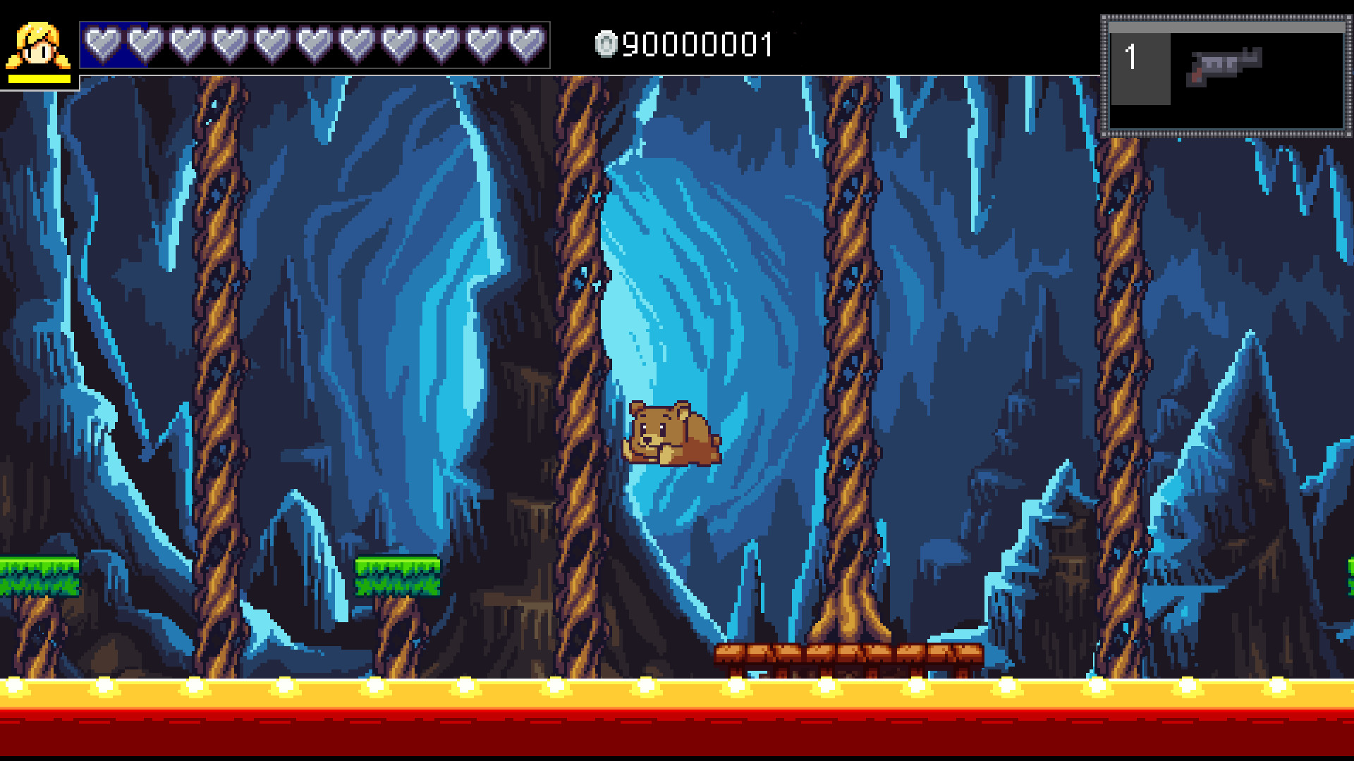 Cally's Caves 3 – Let's Play