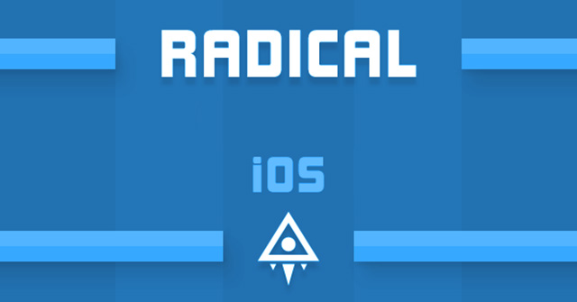 Radical Review [iOS]