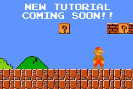 Super Mario Unity 2d Tutorial