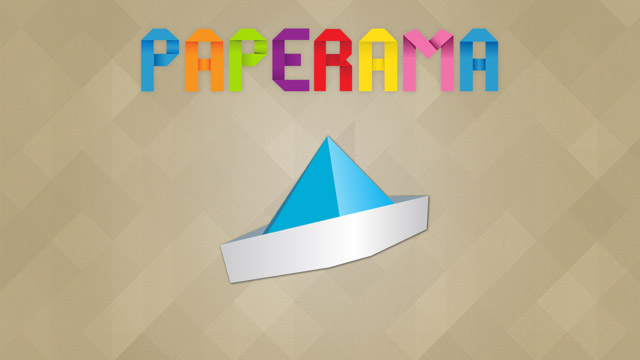 Paperama -Review [iOS, Android]