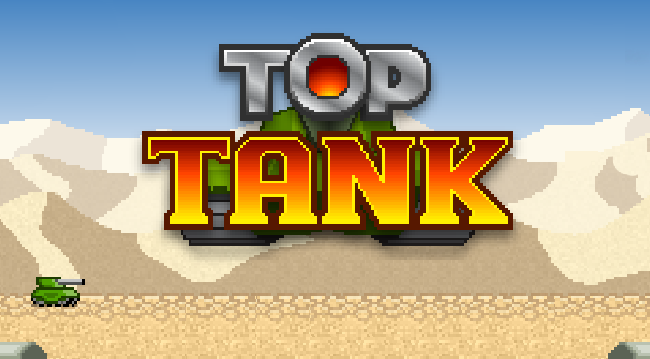 Top Tank – Review [iOS]
