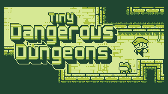 Tiny Dangerous Dungeons  – Review [iOS]