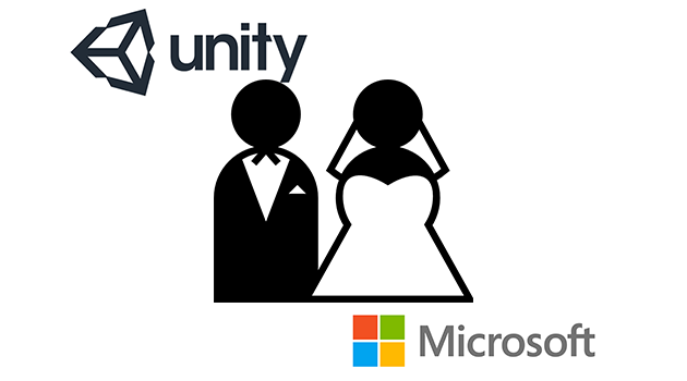 Microsoft partners with Unity to bring full Visual Studio integration