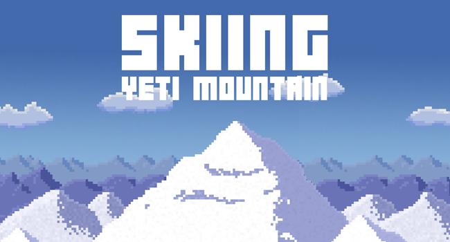 Skiing Yeti Mountain – Review [iOS, Android]
