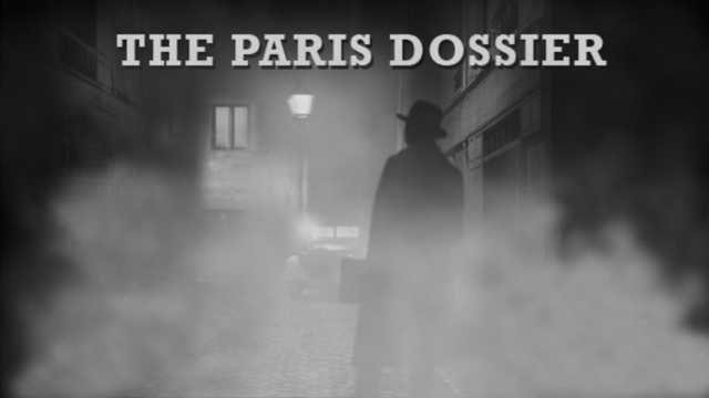 The Paris Dossier Review