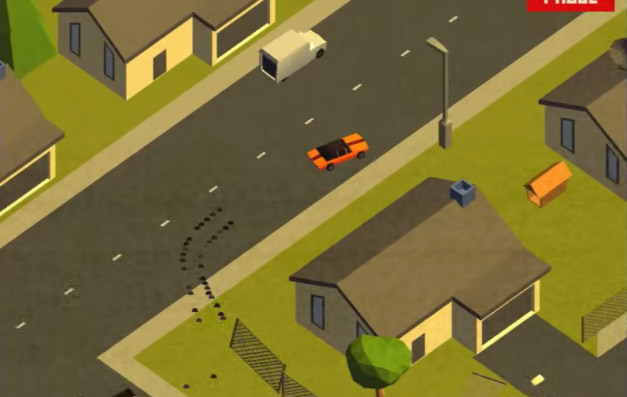 Pako Car Chase Simulator – Review