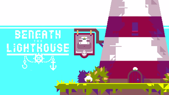 Beneath The Lighthouse upcoming