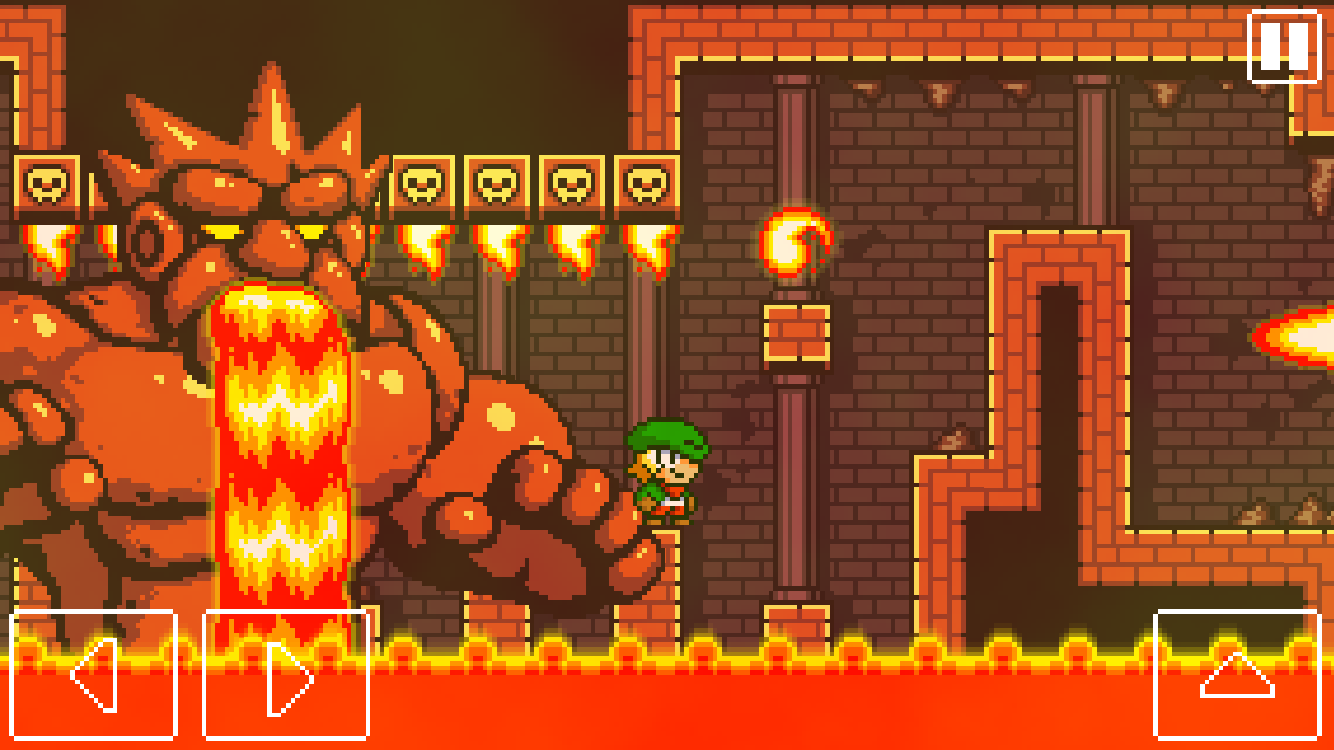 Super Dangerous Dungeons mobile game review