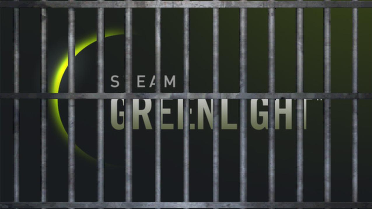 Valve Officially shuts down Steam Greenlight