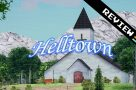 hell town indie game