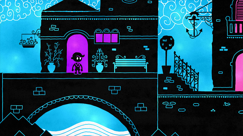 Hue – a game about colour diversity [Review]