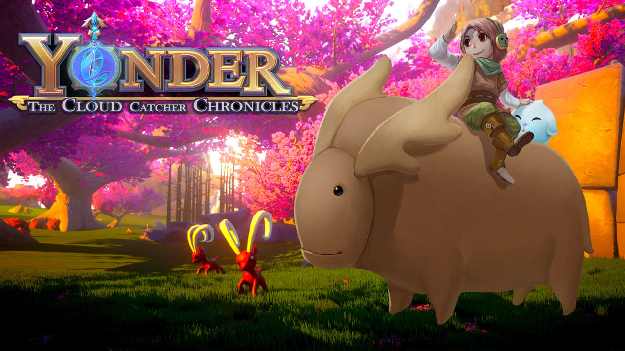 Yonder: The Cloud Catcher Chronicles – [Review]