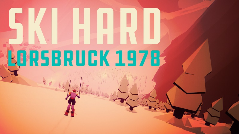 Ski Hard: Lorsbruck 1978 – Review