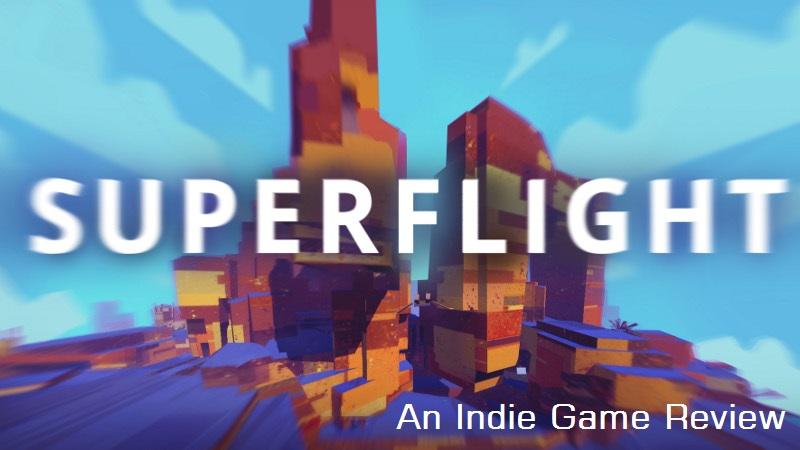Superflight – Flyin' and Dyin'