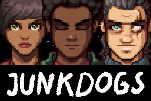 Junkdogs: Developer Preview